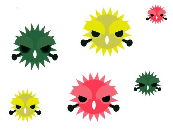 つらい思いをしないために!インフルエンザを予防する方法