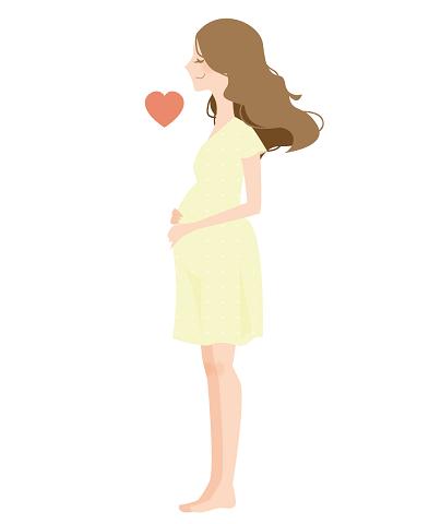 妊娠初期の安心な出血と危険な出血の見分け方