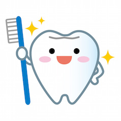 白い歯で魅力アップ、歯の黄ばみの落とし方