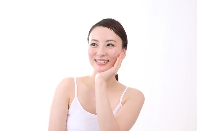 自宅で簡単!お肌のシミを消す方法