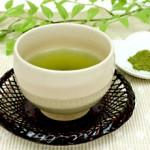 緑茶の効果!健康に本当に効くんです