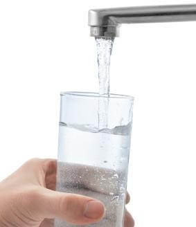 水道水を浄水器を使わずに、おいしくする方法