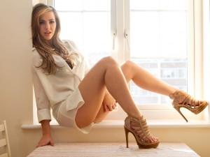 憧れる!モデルのような美脚を手に入れる方法