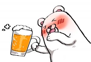 気になる夏の事情!ビールって本当に太るの?