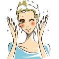 おすすめの洗顔石鹸のやり方を公開します