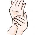 インフルエンザ予防にも!サロネーゼ式手洗い法