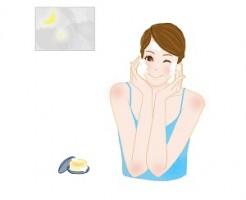 30代からの保湿洗顔、ふんわり泡の作り方