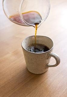 コーヒーが肌荒れ原因に!適量をご存知ですか?