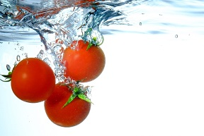 トマトの栄養リコピンでお肌を若々しく保つ