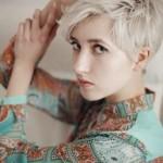 ショック!若白髪の原因と改善方法