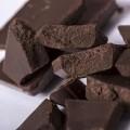 チョコレートの美肌効果