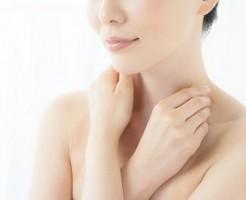 周りの視線が気になる 首にきびの原因と治し方
