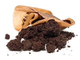 コーヒーの出し殻でセルライトを 撃退する痩身マッサージ