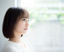 女性の育毛、薄毛予防には亜鉛