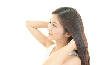 ゴマの効能 女性の育毛や薄毛予防に
