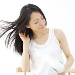 女性の薄毛に効くシナモンの効果