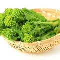 春野菜 菜の花の美肌効果をさらにアップさせる調理法