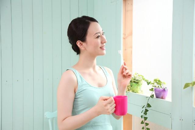 食べ物がおいしく食べられなくなる舌の口内炎の治し方