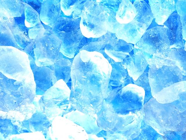 氷が我慢できない人は要注意!こわーい「氷食症」の原因とは