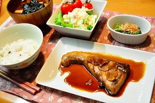 食後のめまいは食後低血圧が原因かもしれません