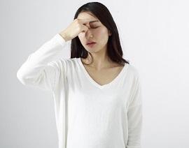 良性発作性頭位めまい症の原因と治し方