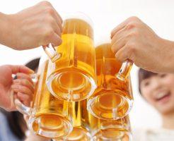 女性にも起こりうる「ボヨヨンビール腹」の3つの原因と解消法