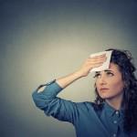 頭汗大放出!「頭部多汗症」の原因と自宅でできる対策法4つ