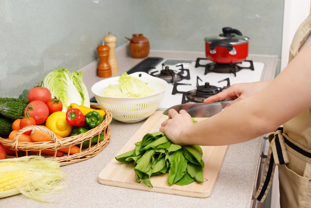 【健康的に痩せたい方必見】内臓機能を高める食事のポイント6つ