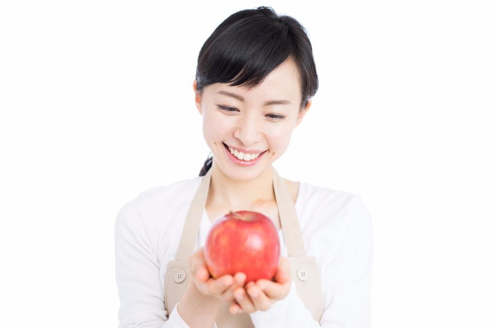 おいしいから続けられる「りんご酢ダイエット」の効果とやり方