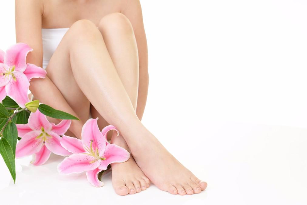自己流のムダ毛処理が招く「足のぶつぶつ」の原因と治し方