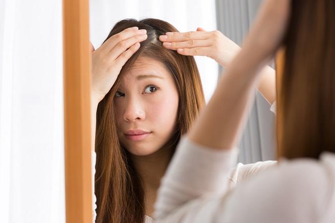 薄毛の救世主、いま話題のノコギリヤシの効果について