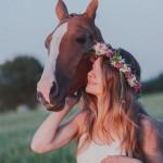 女性が気になる馬プラセンタの優れた効能と安全性