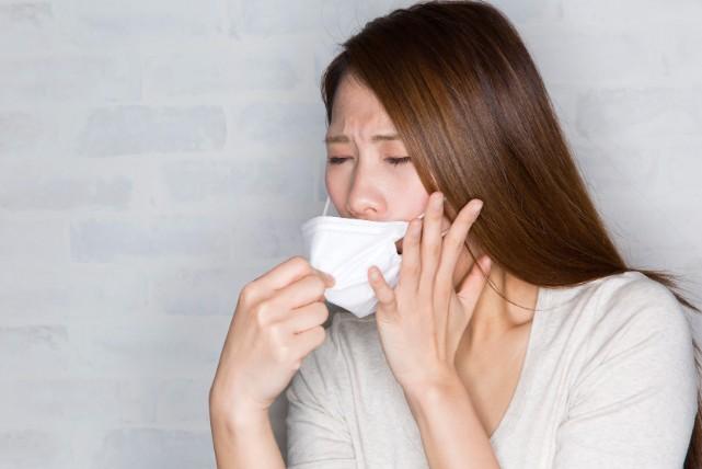 大人の「溶連菌感染症」の症状は?どれぐらいで治るの?