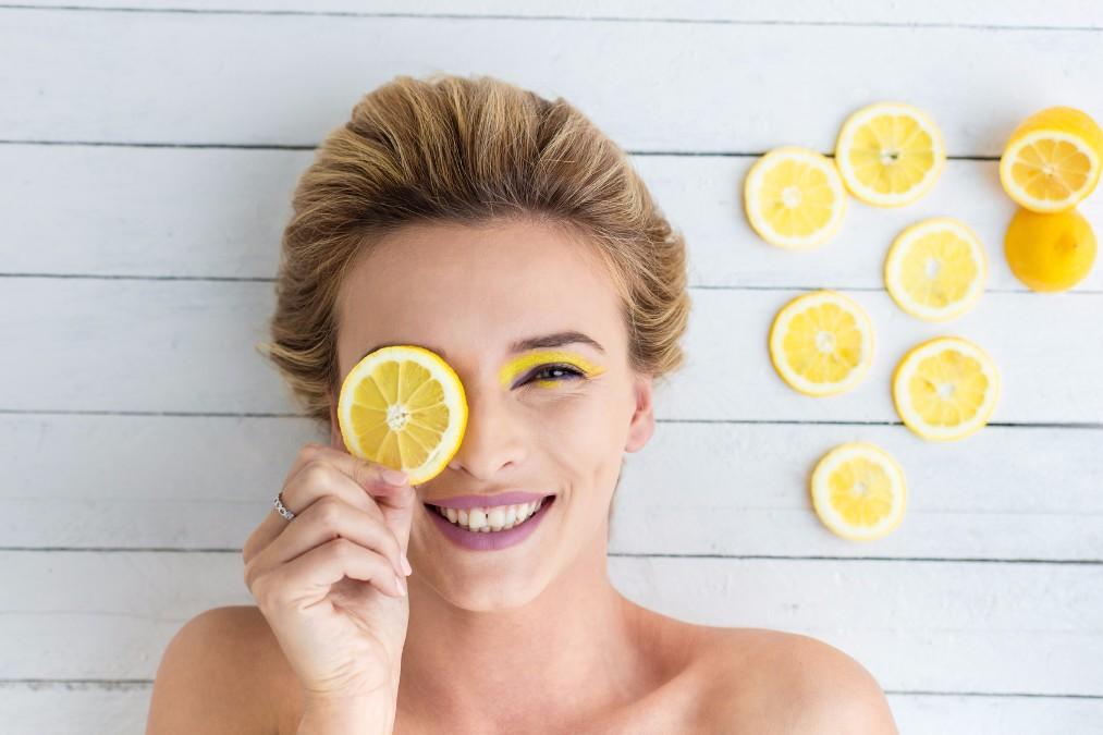 美容の味方「レモン酢」の作り方と、オススメの飲み方5選