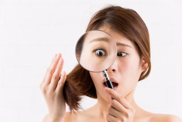 妖精も小人も関係なし!髪の毛が玉結びになる2つの原因と予防法