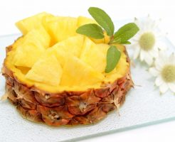 「酵素」の力で体重を落とす「パイナップルダイエット」のススメ