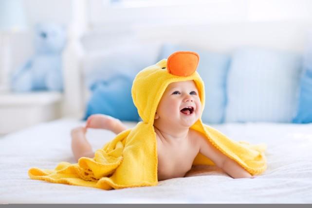 ついに沐浴卒業!生後1か月頃からの赤ちゃんのお風呂の入れ方