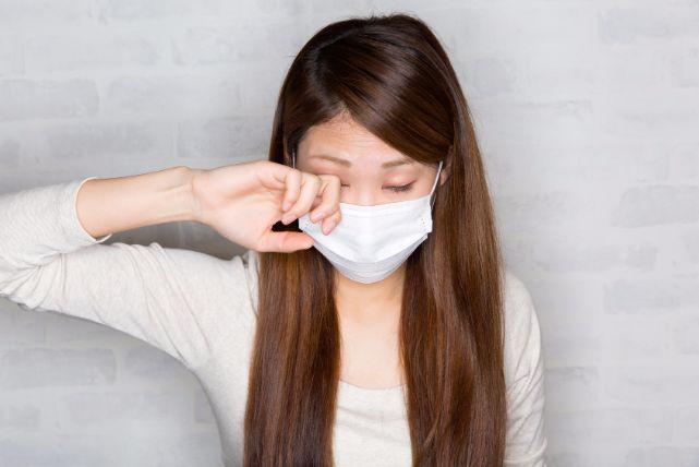 むずがゆさにイライラ!鼻の中がかゆい時の4大原因と対処法