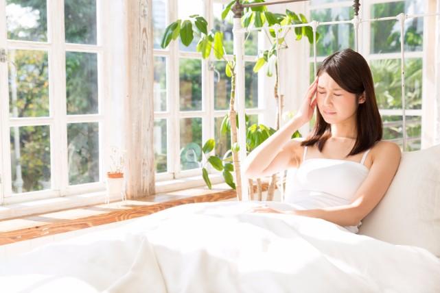 朝からすでにお疲れ気味な方へ。疲労感が取れない時の対処法
