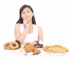 食べたい気持ちが高まった時にすべき、食欲を抑える12の方法