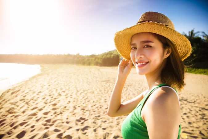 夏なのにカサカサしてしまう「乾燥肌」の原因と保湿のポイント