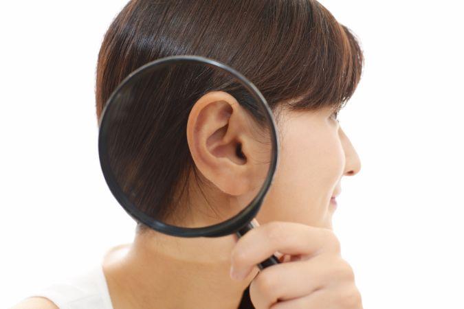 コリコリと痛い耳にできた「しこり」の正体と正しい治し方