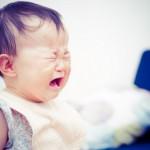 赤ちゃんの奇声には意味がある!6つの理由と障害を見分ける方法