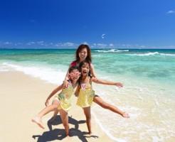 海水浴で肌荒れしてしまう5つの原因と、アフターケアの正しいやり方