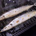 【洗剤不要】魚焼きグリルの受け皿をスッキリ掃除する方法