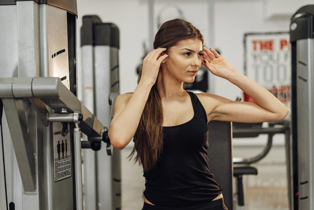 「痩せる」と話題のホットヨガダイエットの5つの効果とは?