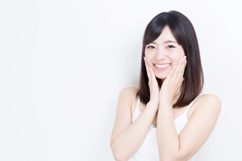 季節でお肌が敏感になる「ゆらぎ肌」の4つの原因と対策方法