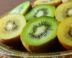 ビタミンと酵素が豊富な「キウイ」がダイエットに良い5つの理由