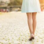 足の臭いの原因にもなる「足汗」を、ピタっと簡単に止める方法