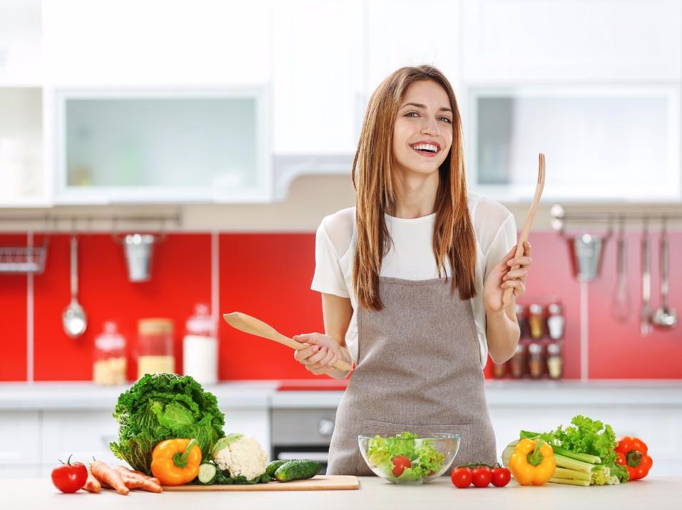 腸内細菌「善玉菌」を増やすために、摂りたい栄養素と食べ物